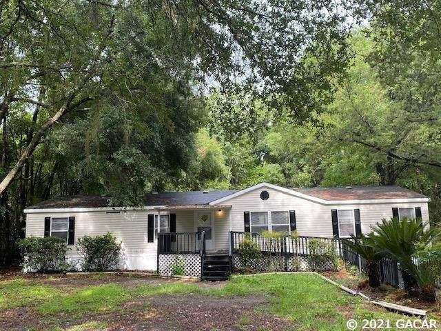 3131 NE 192nd Avenue, Williston, FL 32696 (MLS #447102) :: Abraham Agape Group