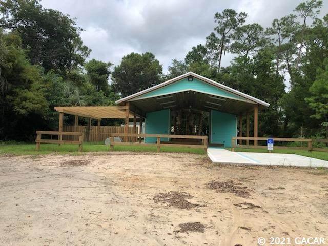 322 State Road 26, Melrose, FL 32666 (MLS #447894) :: Abraham Agape Group