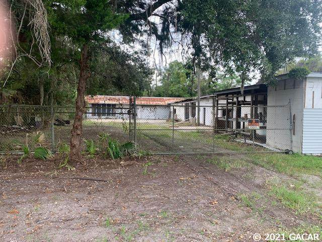 2604 NE 19 Drive, Gainesville, FL 32609 (MLS #447976) :: Better Homes & Gardens Real Estate Thomas Group