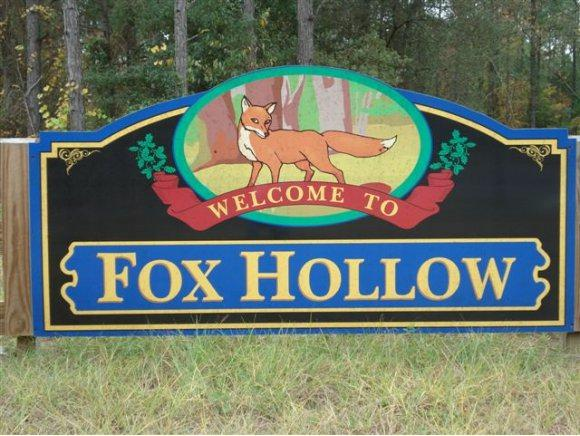 9960 Fox Hollow Drive, Hampton, FL 32044 (MLS #299634) :: Bosshardt Realty