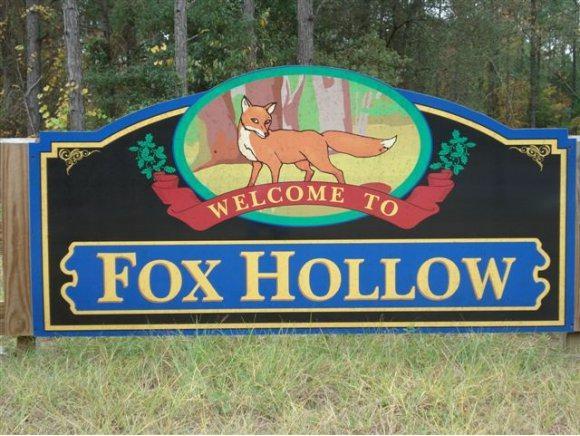 9969 Fox Hollow Drive, Hampton, FL 32044 (MLS #299635) :: Bosshardt Realty