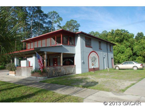 319 Wynnwood Avenue, Melrose, FL 32666 (MLS #344105) :: Bosshardt Realty