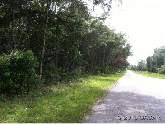 00 NW 120th Street, Chiefland, FL 32626 (MLS #346244) :: Bosshardt Realty