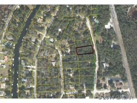 00 SE 2nd Avenue, Melrose, FL 32666 (MLS #353831) :: Florida Homes Realty & Mortgage