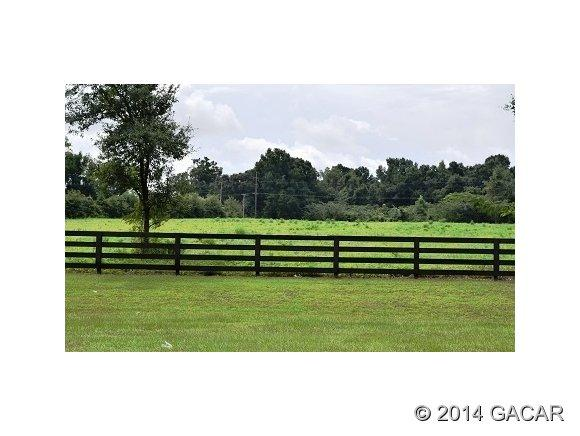 13576 NW County Rd Cr-235 CR, Alachua, FL 32615 (MLS #355656) :: Florida Homes Realty & Mortgage