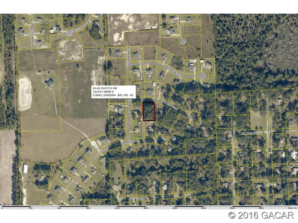 Map Of Lake City Florida.140 Sw Melba Road Lake City Fl 32024 Mls 377213 Ourtown Group