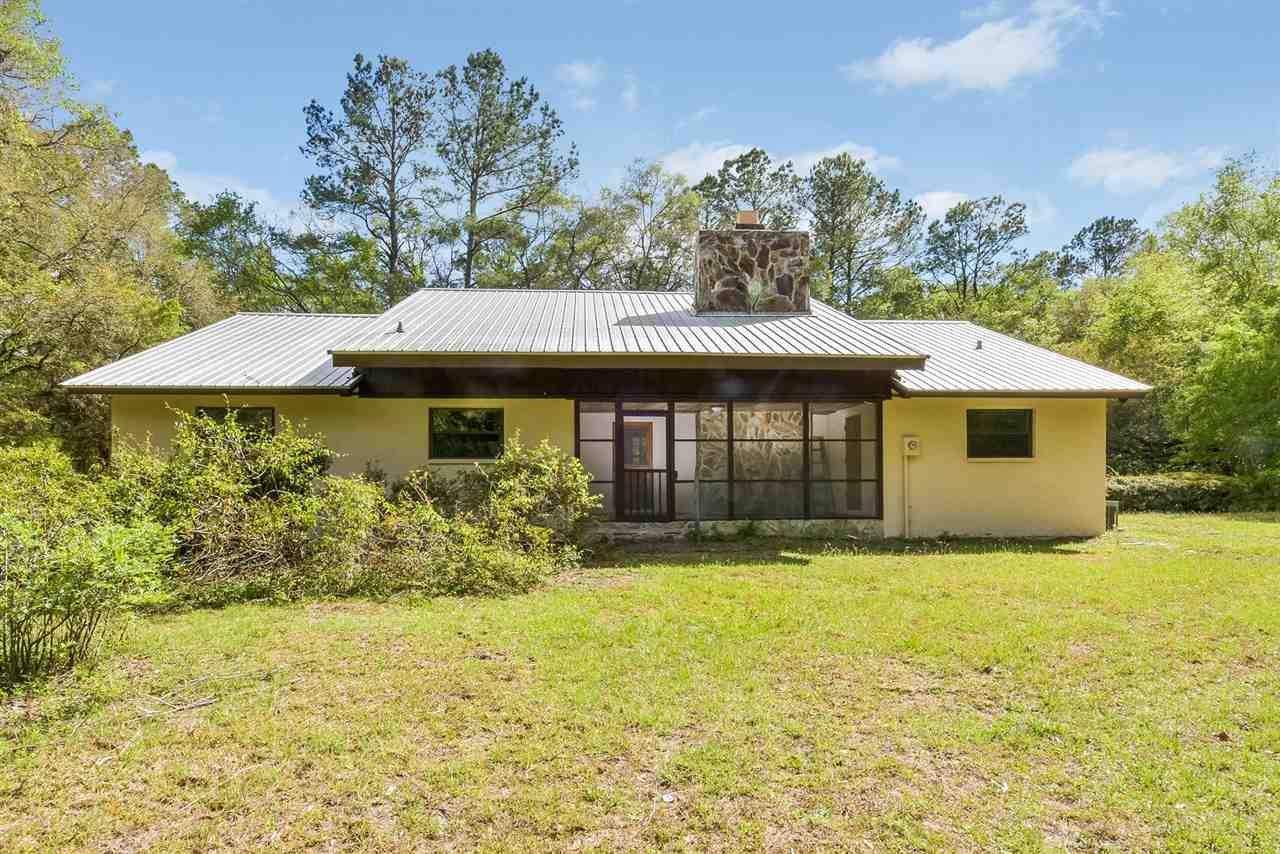 13645 101st Road, Live Oak, FL 32060 (MLS #403259) :: Thomas Group Realty