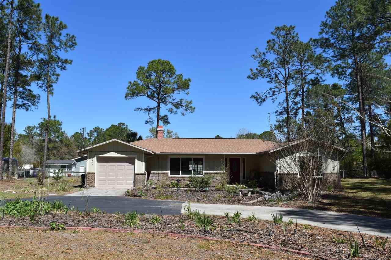 7808 SW 99th Lane, Gainesville, FL 32608 (MLS #403263) :: Thomas Group Realty