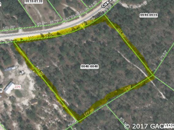 269 Cue Lake Drive, Hawthorne, FL 32640 (MLS #405375) :: Florida Homes Realty & Mortgage