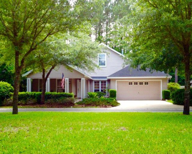 2828 SW 98th Drive, Gainesville, FL 32608 (MLS #405486) :: Thomas Group Realty