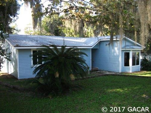 8491 Lily Lake Road, Melrose, FL 32666 (MLS #406077) :: Thomas Group Realty