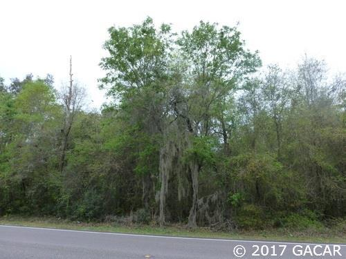 00 State Road 21, Melrose, FL 32666 (MLS #407710) :: Better Homes & Gardens Real Estate Thomas Group