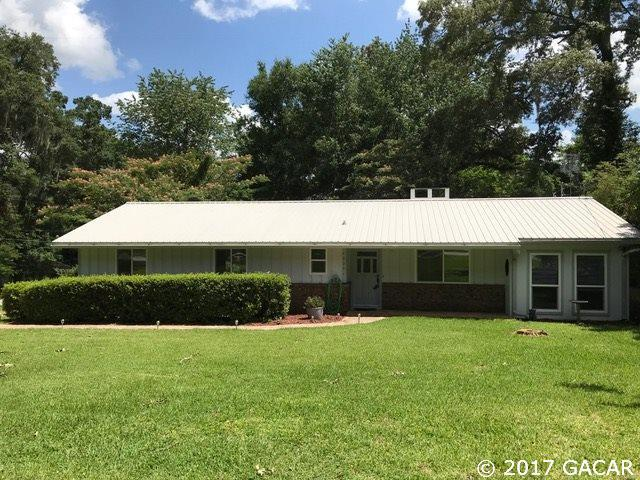 12221 NW 148 Avenue, Alachua County, FL 32615 (MLS #410024) :: Rabell Realty Group