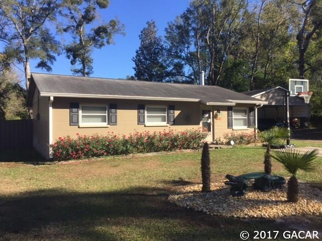 18143 NW 251 Terrace, High Springs, FL 32643 (MLS #410400) :: Florida Homes Realty & Mortgage