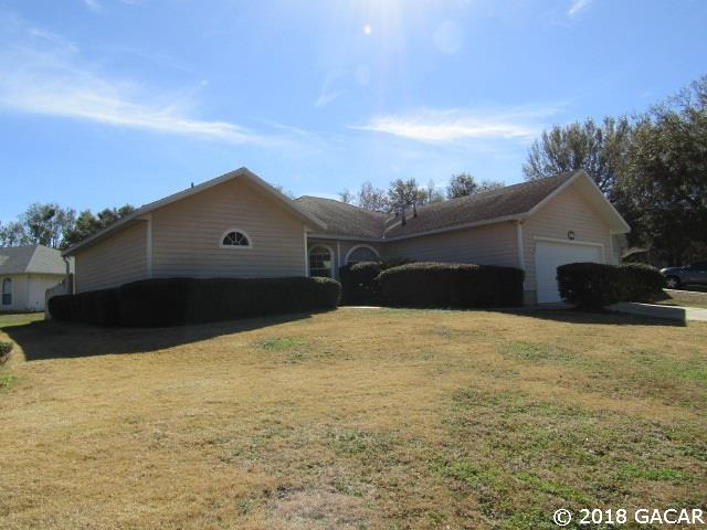 6437 SW 84th Terrace, Gainesville, FL 32608 (MLS #411700) :: Florida Homes Realty & Mortgage