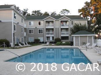 4000 SW 23rd Street 6-106, Gainesville, FL 32608 (MLS #412888) :: Bosshardt Realty