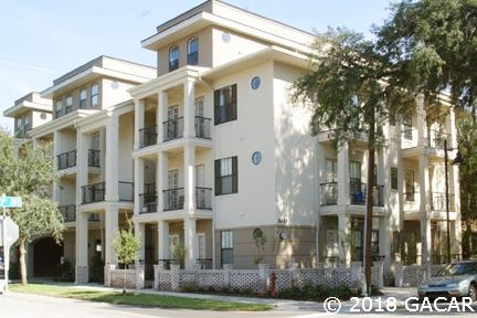 1418 NW 3rd Avenue #101, Gainesville, FL 32603 (MLS #413076) :: Florida Homes Realty & Mortgage