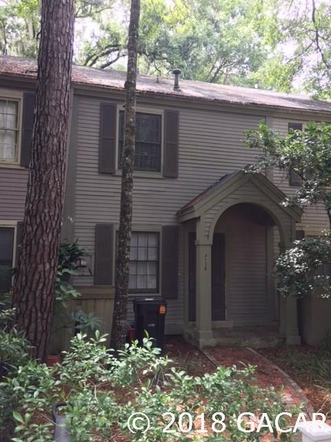 5238 SW 92 Court, Gainesville, FL 32608 (MLS #413534) :: Rabell Realty Group