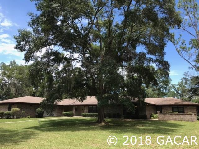 8921 SW 75th Street, Gainesville, FL 32608 (MLS #414357) :: Florida Homes Realty & Mortgage
