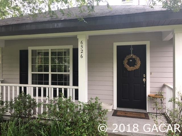 6526 SW 80 Street, Gainesville, FL 32608 (MLS #415160) :: Thomas Group Realty