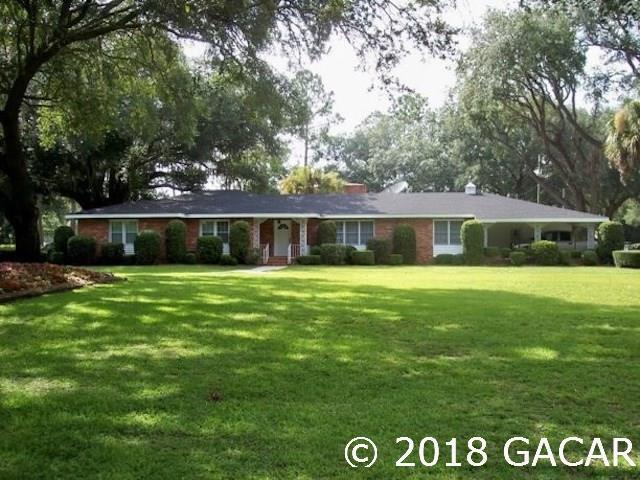 10095 Sr 51, Live Oak, FL 32060 (MLS #416060) :: Thomas Group Realty