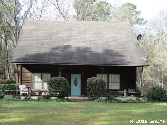 9037 SW 57th Trail, Lake Butler, FL 32054 (MLS #421066) :: Bosshardt Realty