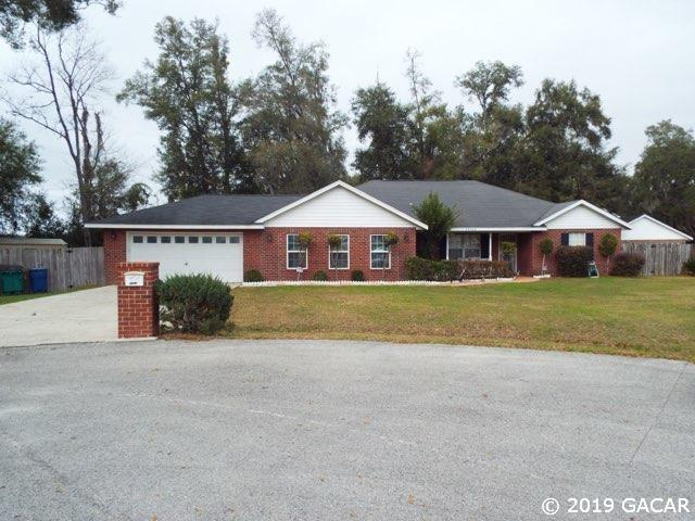 25788 SW 22nd Place, Newberry, FL 32669 (MLS #421554) :: Rabell Realty Group