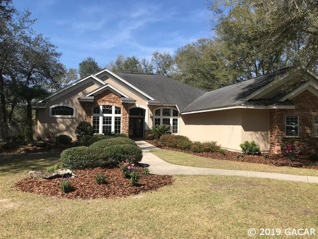 3268 SW 103rd Street, Gainesville, FL 32608 (MLS #422984) :: Florida Homes Realty & Mortgage