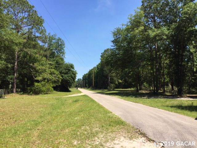 3126 NE 149TH Place, Gainesville, FL 32609 (MLS #424694) :: The Curlings Group