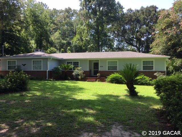 9735 NW 27 Place, Gainesville, FL 32606 (MLS #426984) :: Pristine Properties