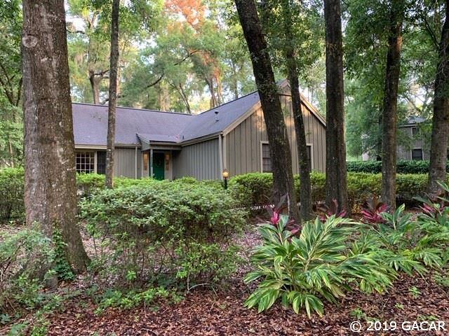 5508 SW 83RD Terrace, Gainesville, FL 32608 (MLS #426992) :: Rabell Realty Group