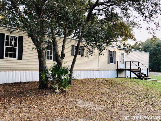 7605 Melba Trail, Keystone Heights, FL 32656 (MLS #431308) :: Bosshardt Realty