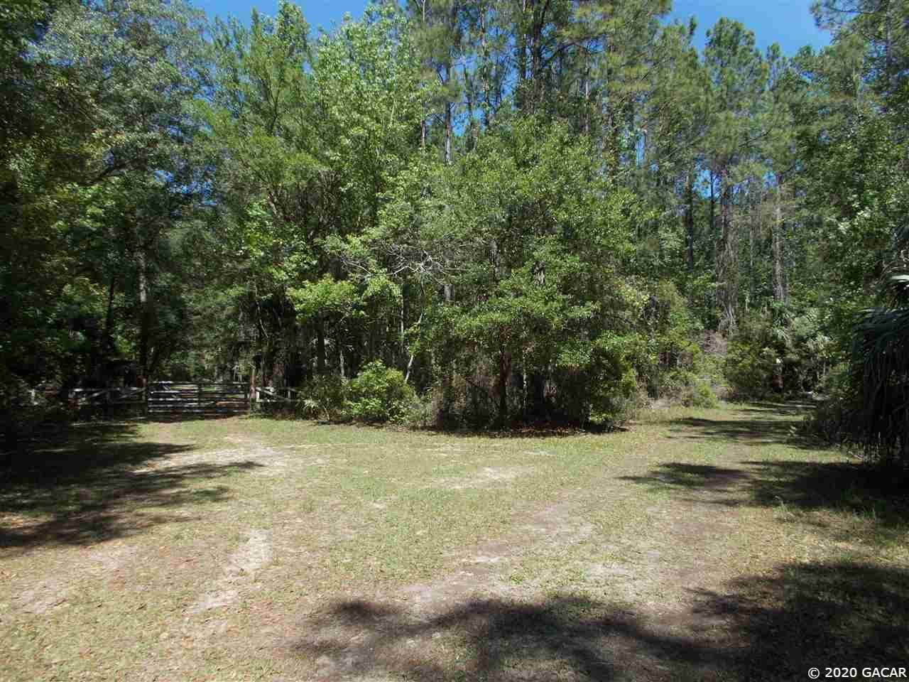 Tract  115 Buck Trail - Photo 1