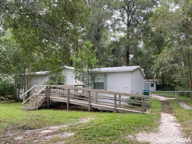 13532 NW 146th Avenue, Alachua, FL 32615 (MLS #435459) :: Abraham Agape Group