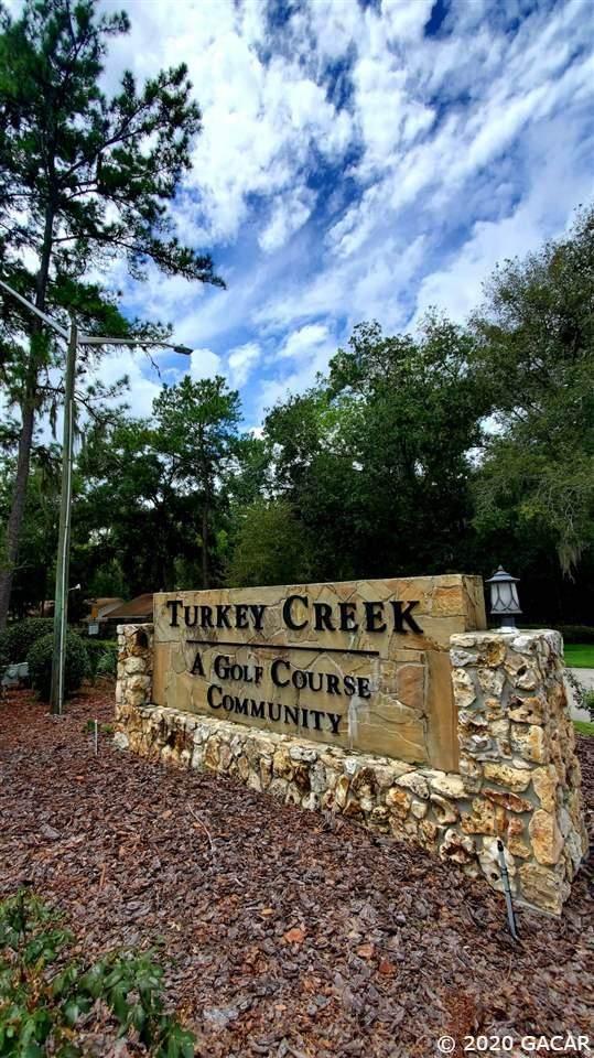 11769 NW Creek Drive, Alachua, FL 32615 (MLS #436502) :: Abraham Agape Group