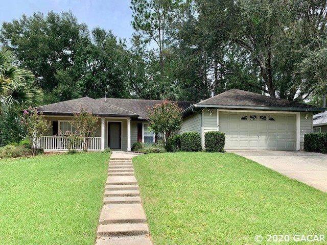 8038 SW 67th Road, Gainesville, FL 32608 (MLS #437816) :: Abraham Agape Group