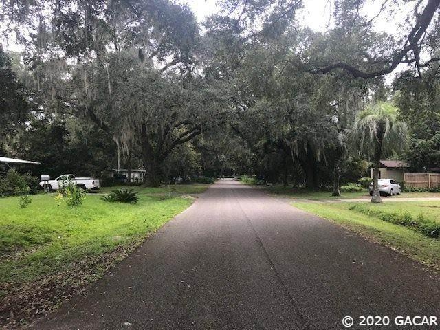 1415 NE 6th Terrace, Gainesville, FL 32609 (MLS #438187) :: Abraham Agape Group