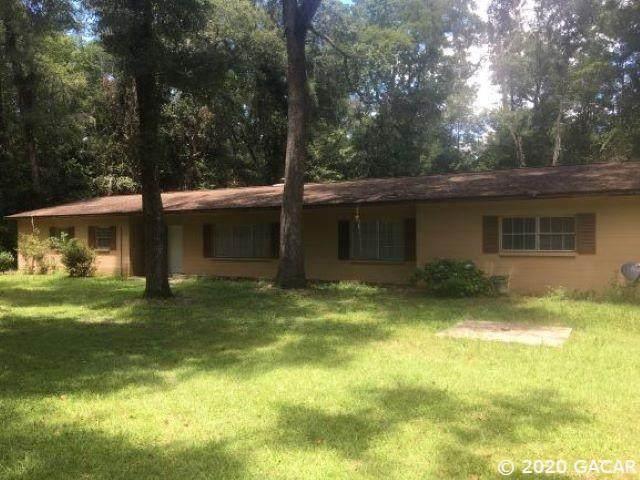 6916 NW Millhopper Road, Gainesville, FL 32653 (MLS #439001) :: Better Homes & Gardens Real Estate Thomas Group
