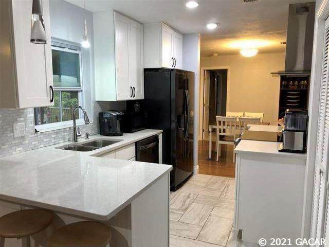 424 NW 101st Street, Gainesville, FL 32607 (MLS #444716) :: Pepine Realty
