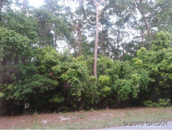 Lot 14 NW 70th Avenue, Chiefland, FL 32626 (MLS #342298) :: Bosshardt Realty
