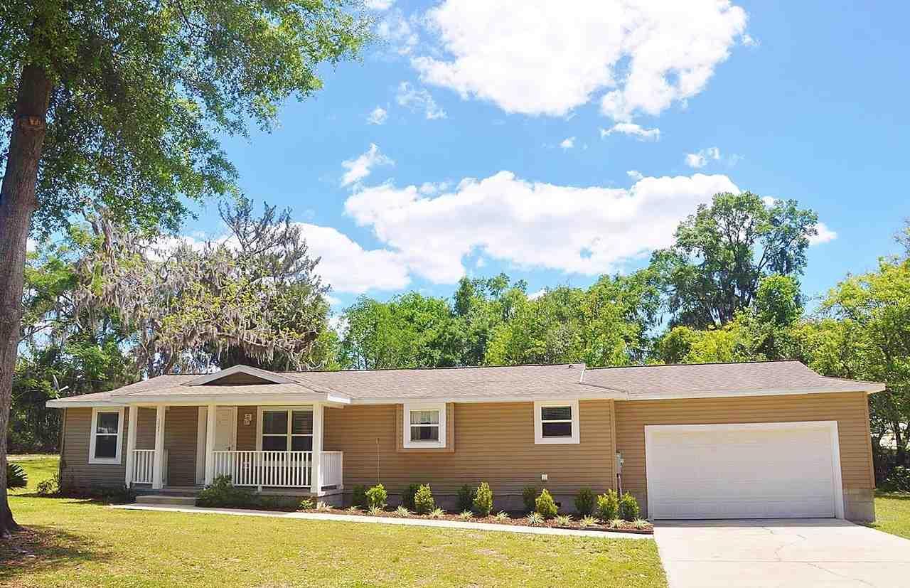 25821 SW 1st Avenue, Newberry, FL 32669 (MLS #376920) :: Bosshardt Realty