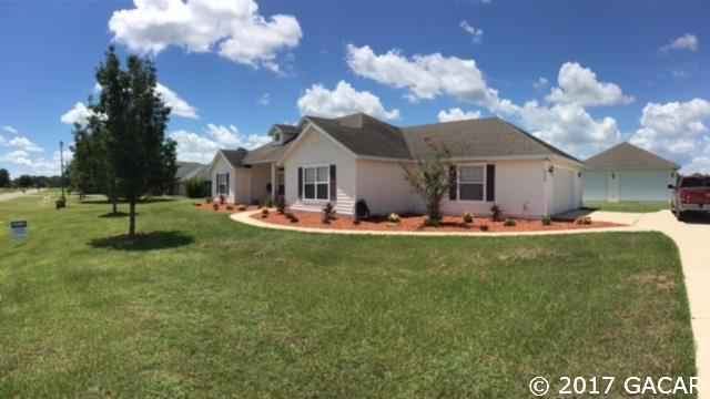 9946 SW 98th Terrace, Gainesville, FL 32608 (MLS #407244) :: Florida Homes Realty & Mortgage