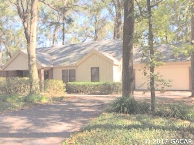 5425 SW 83rd Terrace, Gainesville, FL 32608 (MLS #409742) :: Thomas Group Realty
