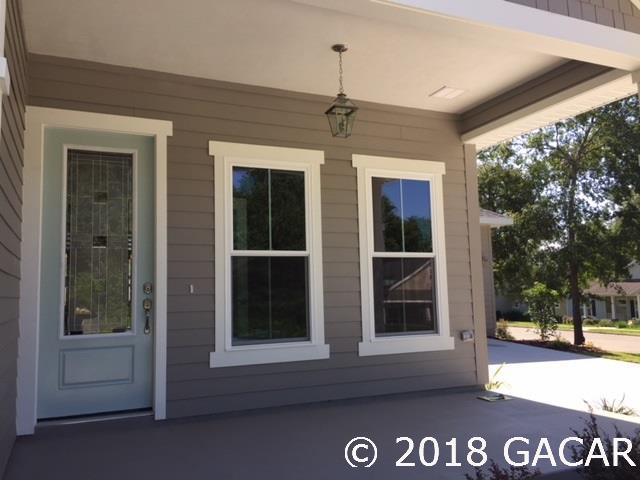 16729 NW 168th Terrace, Alachua, FL 32615 (MLS #416430) :: Rabell Realty Group