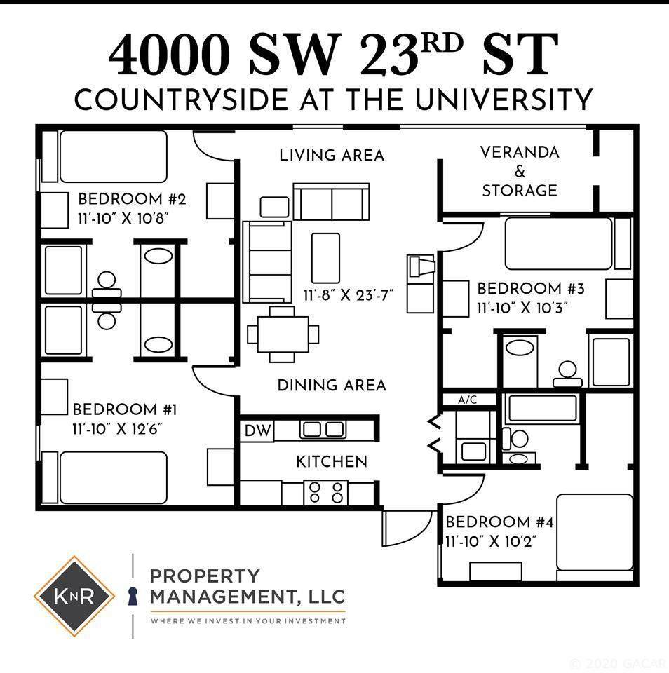 4000 23rd Street - Photo 1