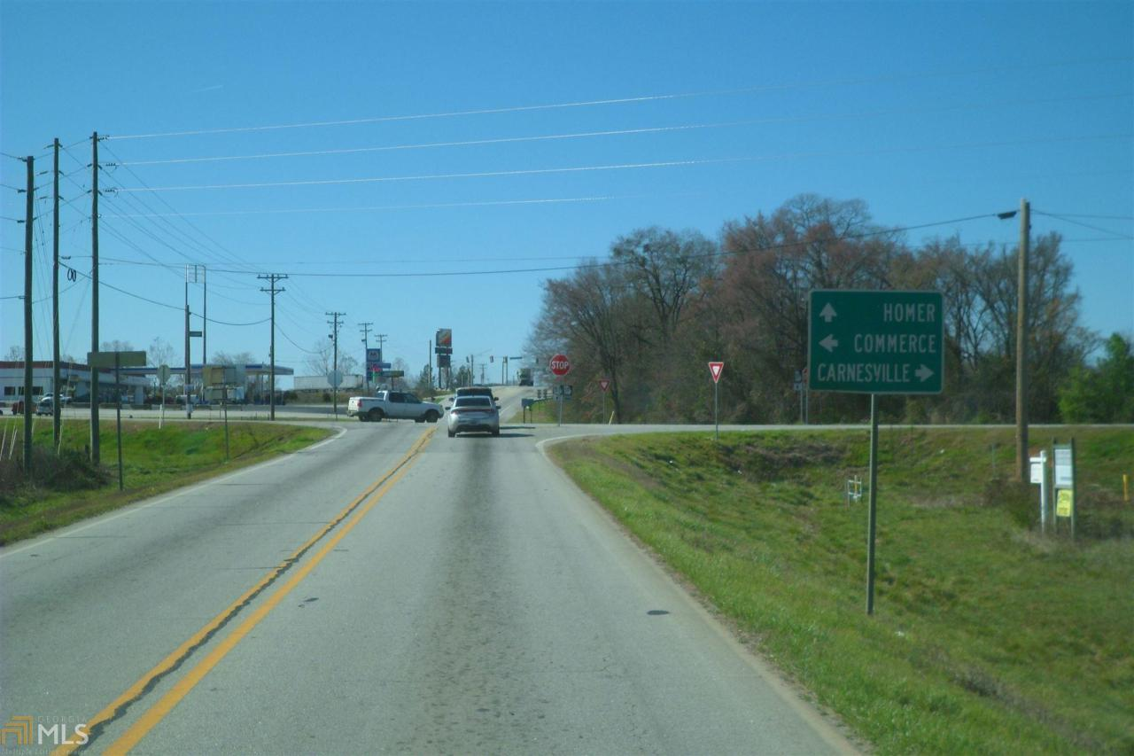 20420 Highway 59 And Hwy 51 - Photo 1