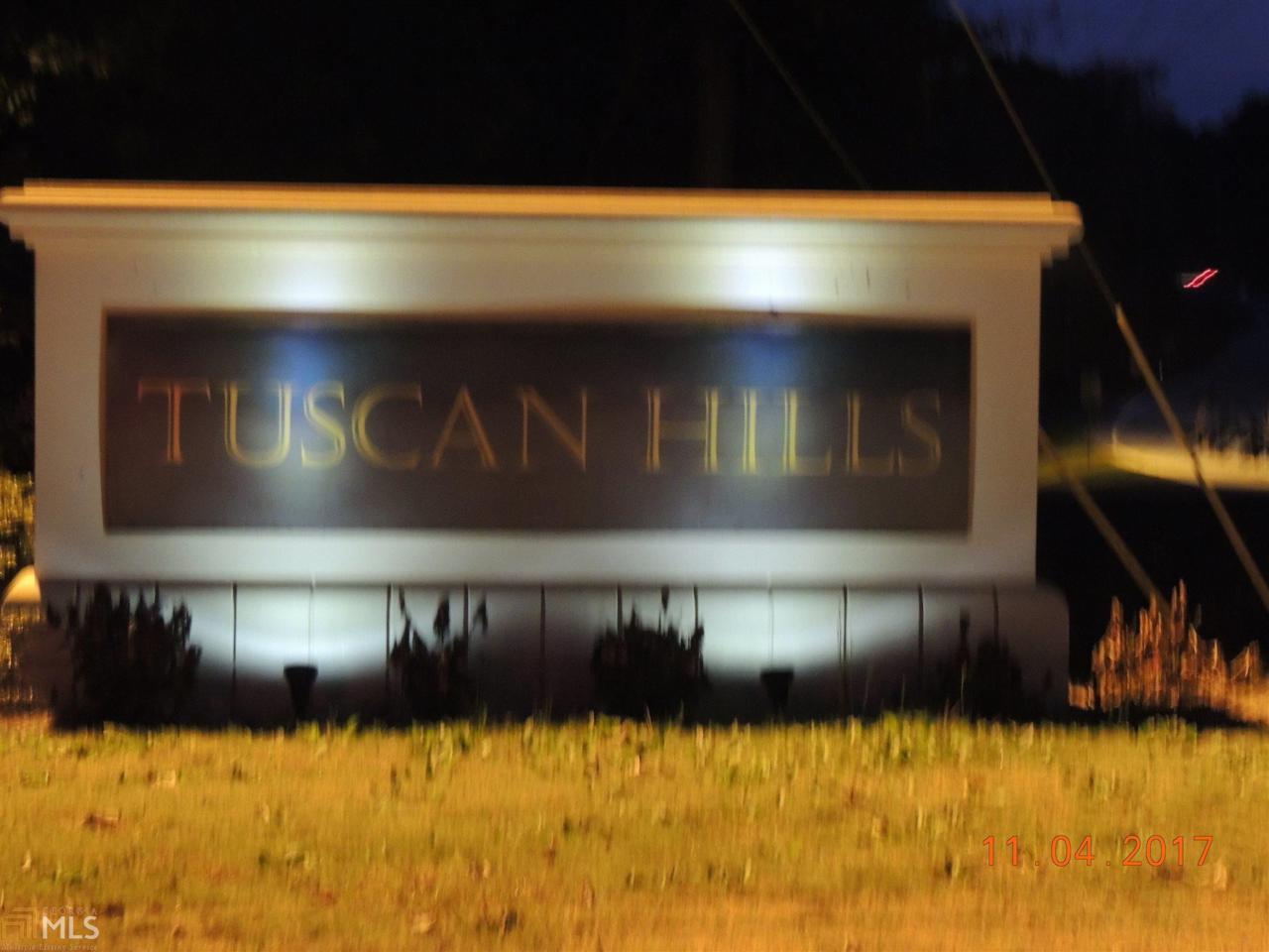 0 Tuscan Hills Rd - Photo 1