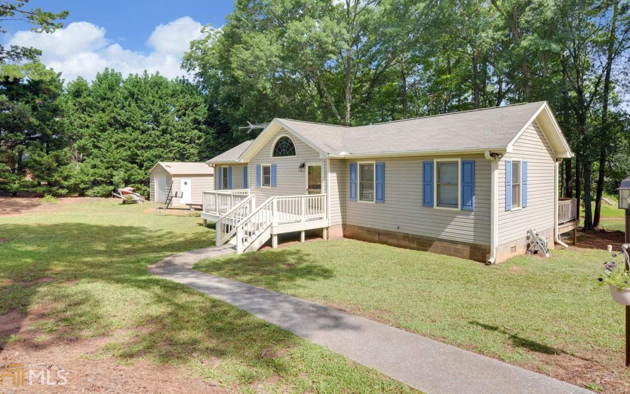 4495 Anderson Hwy - Photo 1