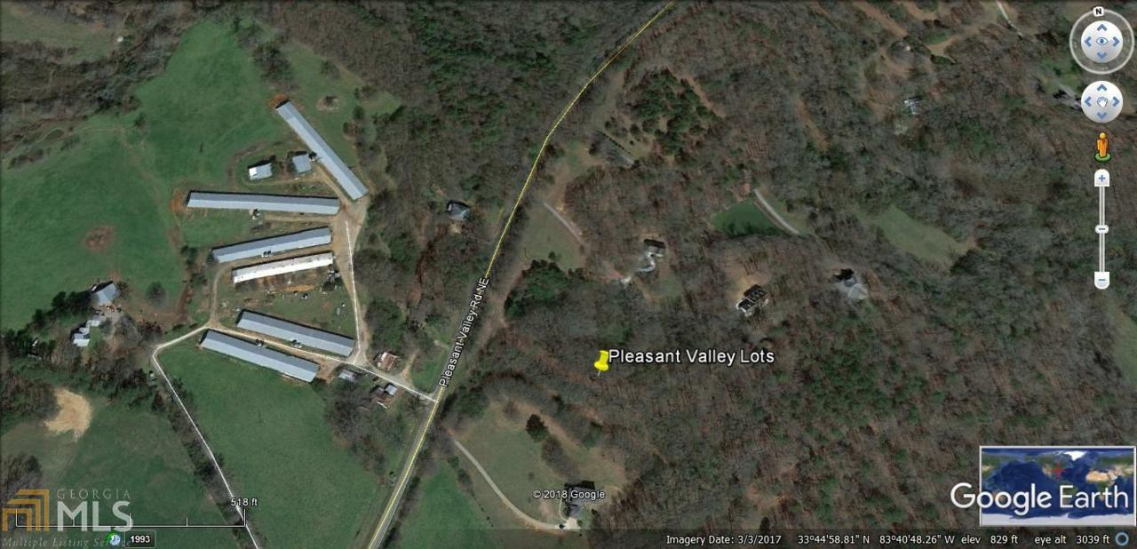 0 Pleasant Valley Rd - Photo 1