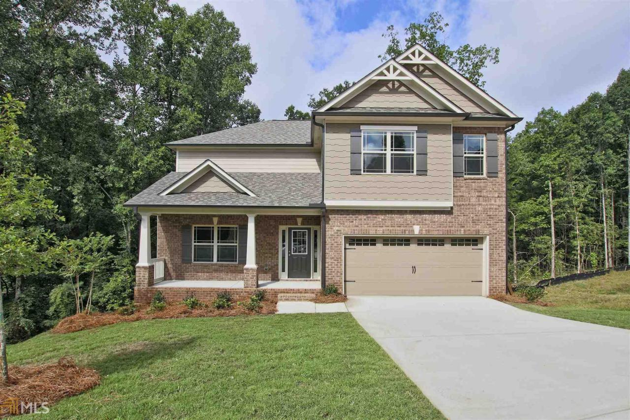 274 Braselton Farms Dr - Photo 1